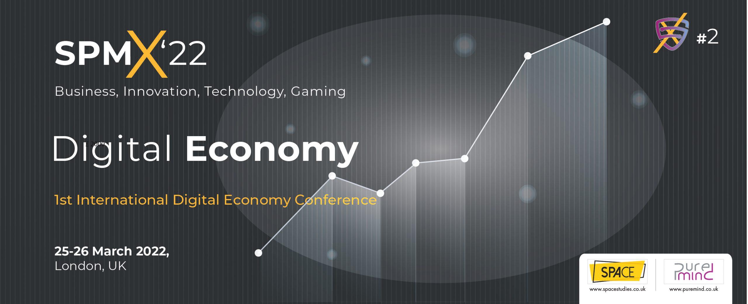International Digital Economy Conference