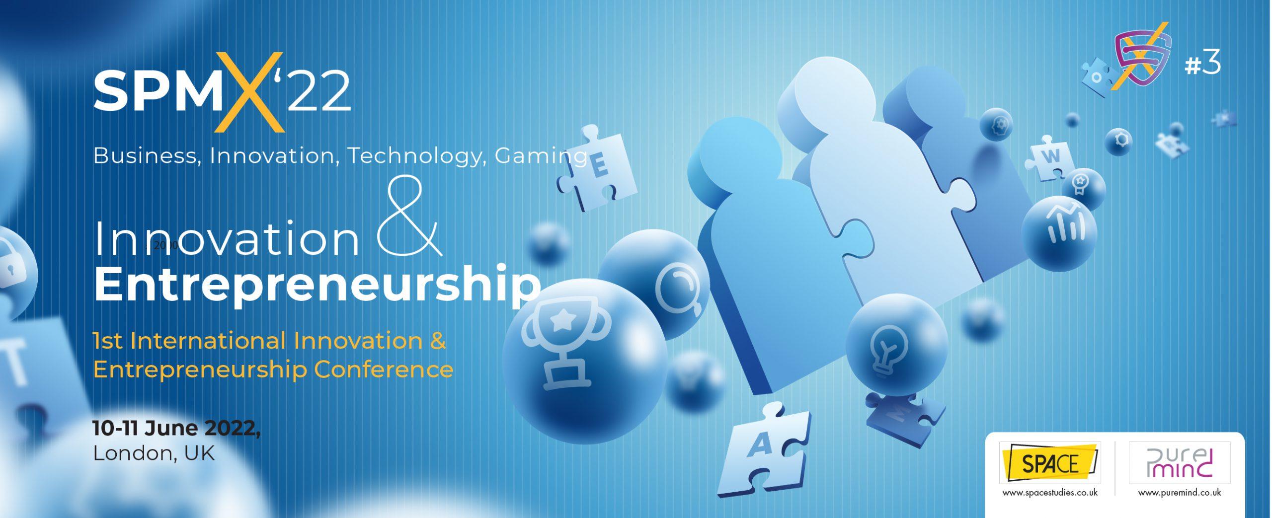 International Innovation and Entrepreneurship Conference