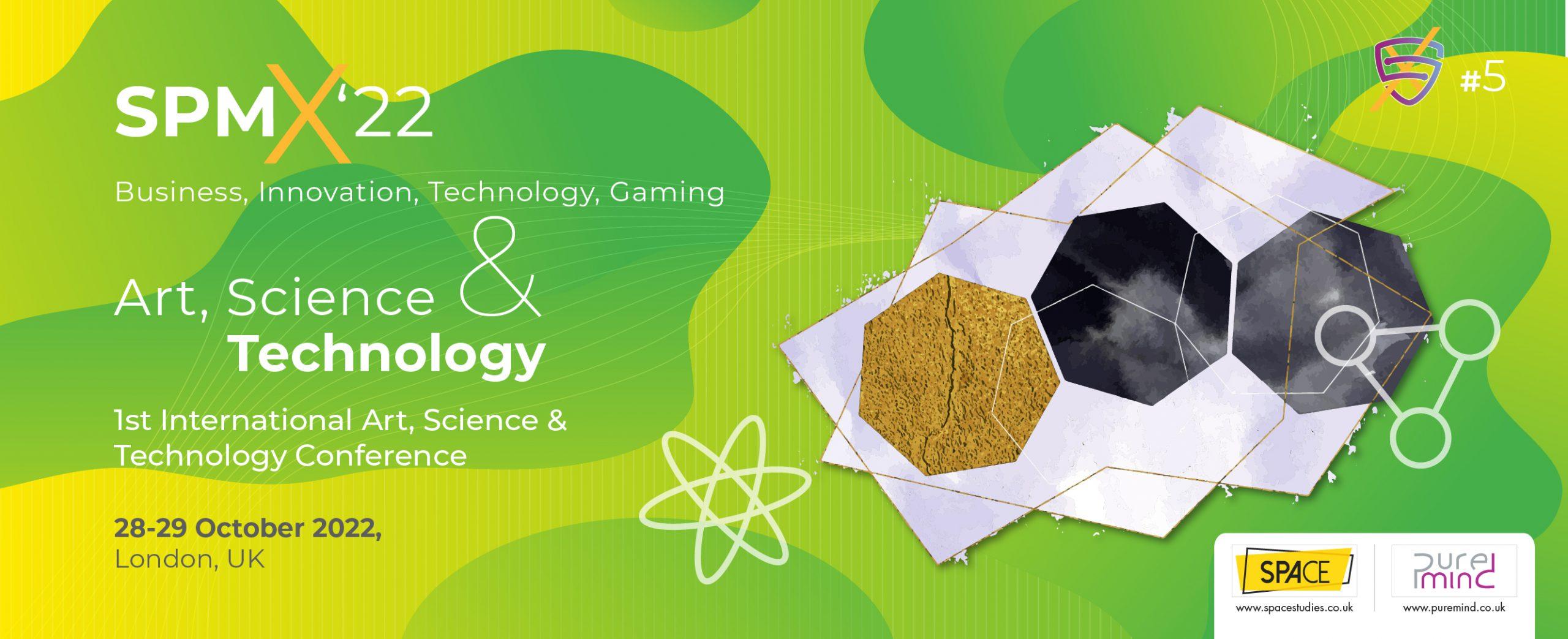 International Arts, Science & Technology Conference