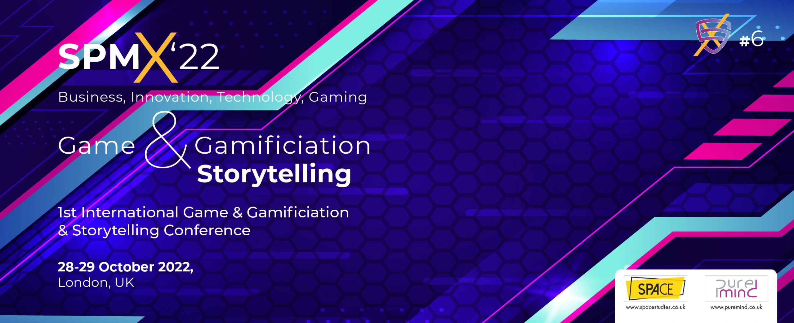 International Game & Gamification & Storytelling Conference